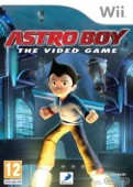 Astro Boy: The Video Game [Wii]