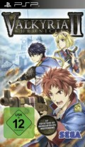 Valkyria Chronicles 2 (Englisch) [PSP]