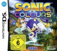 Sonic Colours [DS]