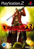 Devil May Cry 3: Dantes Erwachen [PS2]