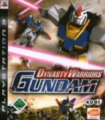Dynasty Warriors: Gundam [PS3]