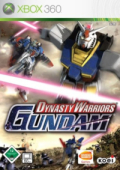Dynasty Warriors: Gundam [Xbox360]