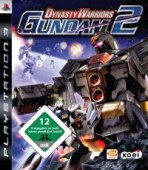 Dynasty Warriors: Gundam 2 [PS3]