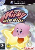 Kirby's Air Ride [GC]