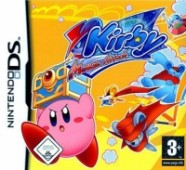 Kirby Mouse Attack [DS]