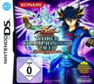Yu-Gi-Oh! 5D's: World Championship 2010 - Reverse of Arcadia [DS]