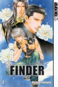Finder - Bd.02 (Reedition)