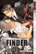 Finder - Bd.04 (Reedition)