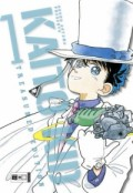 Kaito Kid - Treasured Edition - Bd.01