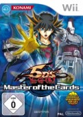 Yu-Gi-Oh! 5D's: Master of the Cards [Wii]