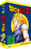 Dragonball Z - Box 07/10