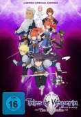 Tales of Vesperia: The First Strike - Limited Special Edition