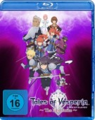 Tales of Vesperia: The First Strike [Blu-ray]