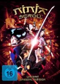 Ninja Scroll - Limited Special Edition