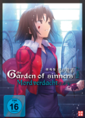 The Garden of Sinners - Film 7: Mordverdacht (Teil 2) (inkl. CD-Soundtrack)