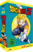 Dragonball Z - Box 09/10