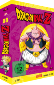 Dragonball Z - Box 08/10
