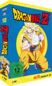 Dragonball Z - Box 10/10