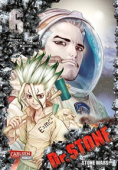 Dr. Stone - Bd. 06: Kindle Edition