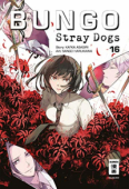 Bungo Stray Dogs - Bd.16: Kindle Edition