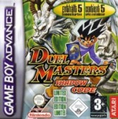 Duel Masters 3: Shadow of the Code [GBA]