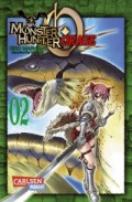 Monster Hunter Orage - Bd.02