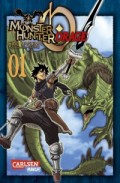 Monster Hunter Orage - Bd.01
