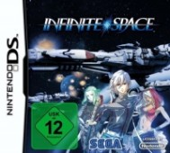 Infinite Space [DS]