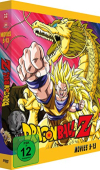 Dragonball Z - Movie 09–13 (Re-Release)