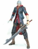 Devil May Cry - Actionfigur: Dante