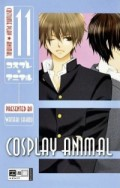Cosplay Animal - Bd.11