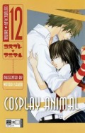 Cosplay Animal - Bd.12