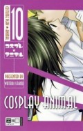 Cosplay Animal - Bd.10