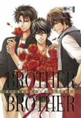 Brother x Brother - Bd.05