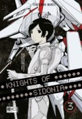 Knights of Sidonia - Bd.03