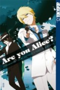 Are you Alice? - Bd.01