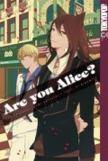 Are you Alice? - Bd.02