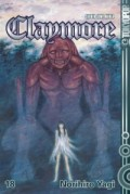 Claymore - Bd.18
