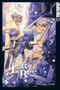 Letter Bee - Bd.04