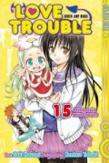 Love Trouble - Bd.15