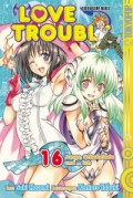 Love Trouble - Bd.16
