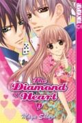 The Diamond of Heart - Bd.02