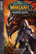 Warcraft: Shadow Wing - Bd.02