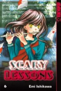 Scary Lessons - Bd.06