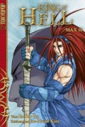 King of Hell - Bd.28-30: Max-Ausgabe
