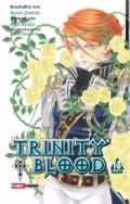 Trinity Blood - Bd.13