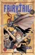 Fairy Tail - Bd. 08