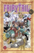 Fairy Tail - Bd. 11