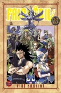 Fairy Tail - Bd.13