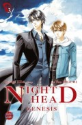 Night Head Genesis - Bd.03